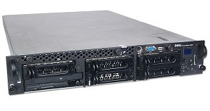 Dell PowerEdge 2650.