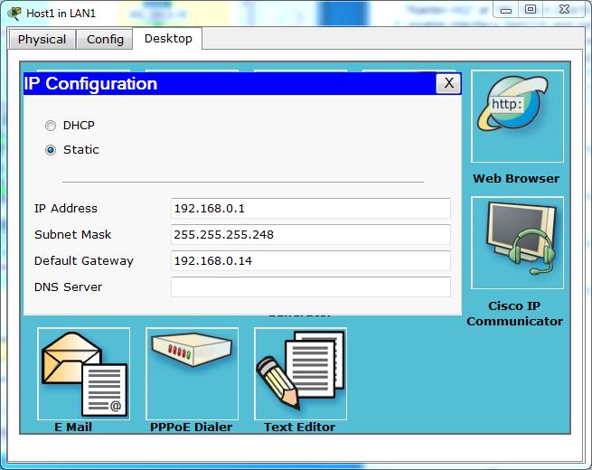 Cisco Router IPv4 Addressing (CCNA Lab 1-2) | Alex Wilde's